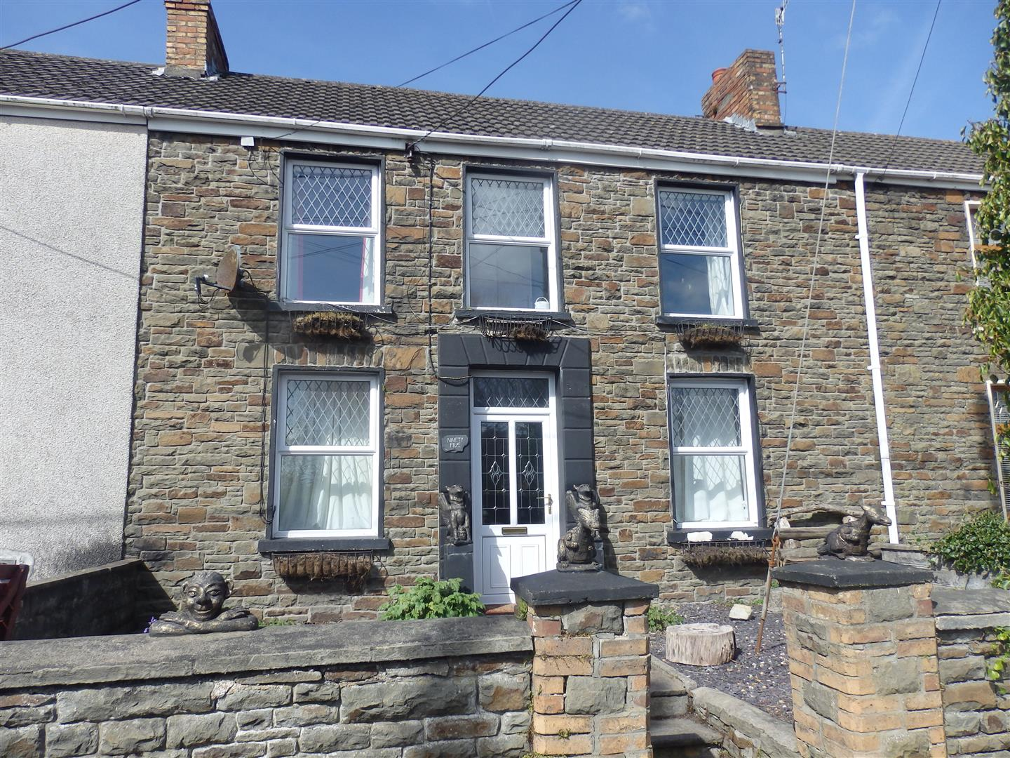 95 Pencoed Road, Burry Port, Llanelli, Carmarthenshire